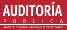 Auditor�a p�blica